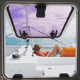 45 ft. Lagoon Boats 450 Catamaran Boat Rental West Palm Beach  Image 1