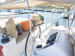 45 ft. Lagoon Boats 450 Catamaran Boat Rental West Palm Beach  Image 6