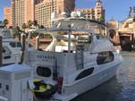 48 ft. Silverton Marine 48 Motor Yacht Cruiser Boat Rental Miami Image 24