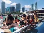 48 ft. Silverton Marine 48 Motor Yacht Cruiser Boat Rental Miami Image 49