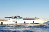 46 ft. Sea Ray Boats 460 Express Cruiser Cruiser Boat Rental Port de Pollença Image 1