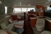 48 ft. Sea Ray Boats 460 Sundancer Motor Yacht Boat Rental Cancún Image 3