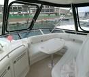48 ft. Sea Ray Boats 460 Sundancer Motor Yacht Boat Rental Cancún Image 4