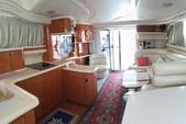 48 ft. Sea Ray Boats 460 Sundancer Motor Yacht Boat Rental Cancún Image 5