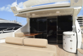71 ft. Azimut Yachts 68 Plus Motor Yacht Boat Rental Cancún Image 3