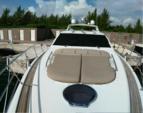 71 ft. Azimut Yachts 68 Plus Motor Yacht Boat Rental Cancún Image 4