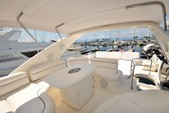 62 ft. Azimut Yachts 62 Cruiser Boat Rental Zapopan Image 3