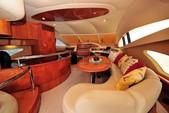 62 ft. Azimut Yachts 62 Cruiser Boat Rental Zapopan Image 4