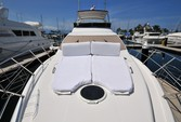 62 ft. Azimut Yachts 62 Cruiser Boat Rental Zapopan Image 10