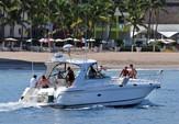 44 ft. Alerion Express Custom Cruiser Boat Rental La Cruz de Huanacaxtle Image 3