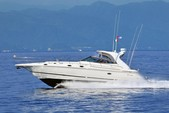 44 ft. Alerion Express Custom Cruiser Boat Rental La Cruz de Huanacaxtle Image 4