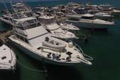 60 ft. Hatteras Yachts fisherman Center Console Boat Rental Puerto Vallarta Image 1