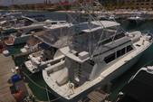 60 ft. Hatteras Yachts fisherman Center Console Boat Rental Puerto Vallarta Image 3