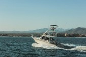 38 ft. Blackfin Yachts 38 Convertible Saltwater Fishing Boat Rental Cabo San Lucas Image 1