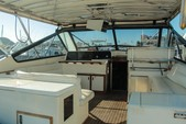 38 ft. Blackfin Yachts 38 Convertible Saltwater Fishing Boat Rental Cabo San Lucas Image 4