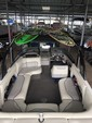 23 ft. Malibu Boats Wakesetter 23 LSV Ski And Wakeboard Boat Rental Austin Image 3