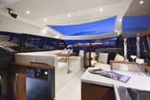 45 ft. Other Prestige 450 Flybridge Flybridge Boat Rental Chicago Image 3