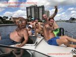 "36 ft. Sea Ray Boats Express Cruiser 36"" Cruiser Boat Rental Miami Image 13"