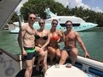 "36 ft. Sea Ray Boats Express Cruiser 36"" Cruiser Boat Rental Miami Image 14"