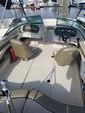 21 ft. Sea Ray Boats 210 SLX  Bow Rider Boat Rental Miami Image 3