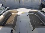 21 ft. NauticStar Boats 2110 Sport Bay w/F115XA Deck Boat Boat Rental Miami Image 2