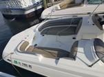 21 ft. NauticStar Boats 2110 Sport Bay w/F115XA Deck Boat Boat Rental Miami Image 3