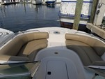 20 ft. Hurricane Boats FD 194 Deck Boat Boat Rental Miami Image 5