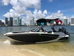 20 ft. Glastron Boats GT200  Ski And Wakeboard Boat Rental Miami Image 2