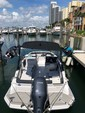 20 ft. Glastron Boats GT200  Ski And Wakeboard Boat Rental Miami Image 7