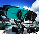 20 ft. Glastron Boats GT200  Ski And Wakeboard Boat Rental Miami Image 11