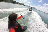 20 ft. Glastron Boats GT200  Ski And Wakeboard Boat Rental Miami Image 14