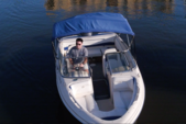 18 ft. Glastron Boats GX180 Bow Rider Boat Rental West Palm Beach  Image 14