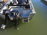 20 ft. Starcraft Marine Fishmaster 196 DC Fish And Ski Boat Rental Atlanta Image 5