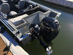 20 ft. Starcraft Marine Fishmaster 196 DC Fish And Ski Boat Rental Atlanta Image 6
