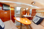 32 ft. Regal Boats 3060 Window Express Cruiser Boat Rental Los Angeles Image 12