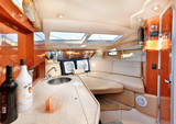 32 ft. Regal Boats 3060 Window Express Cruiser Boat Rental Los Angeles Image 11