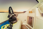 32 ft. Regal Boats 3060 Window Express Cruiser Boat Rental Los Angeles Image 18