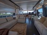 72 ft. Azimut Yachts 74 Solar Mega Yacht Boat Rental Fort Myers Image 6