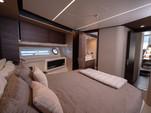 72 ft. Azimut Yachts 74 Solar Mega Yacht Boat Rental Fort Myers Image 15