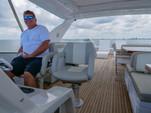 72 ft. Azimut Yachts 74 Solar Mega Yacht Boat Rental Fort Myers Image 19