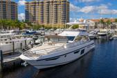 72 ft. Azimut Yachts 74 Solar Mega Yacht Boat Rental Fort Myers Image 1