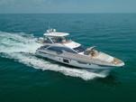 72 ft. Azimut Yachts 74 Solar Mega Yacht Boat Rental Fort Myers Image 21