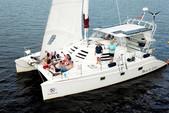 42 ft. Manta Ray Catamarans 42 Catamaran Boat Rental Jacksonville Image 1