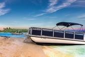 26 ft. Beachcat Boats 26 Family Cat Catamaran Boat Rental Miami Image 5