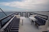 26 ft. Beachcat Boats 26 Family Cat Catamaran Boat Rental Miami Image 7
