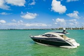 44 ft. Marquis Yachts 420 Sport Coupe Motor Yacht Boat Rental Miami Image 3