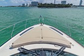 44 ft. Marquis Yachts 420 Sport Coupe Motor Yacht Boat Rental Miami Image 13