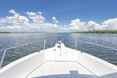 23 ft. Sea Fox 237 CC W/200 HP Center Console Boat Rental Tampa Image 1