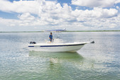 23 ft. Sea Fox 237 CC W/200 HP Center Console Boat Rental Tampa Image 3