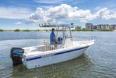 23 ft. Sea Fox 237 CC W/200 HP Center Console Boat Rental Tampa Image 4